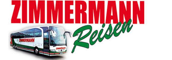Der Reisekalender 2013 - Zimmermann Reisen